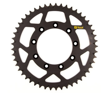 ProX Racing Alloy Rear Sprocket TM MX/EN 125-530 '97-19 -49T-
