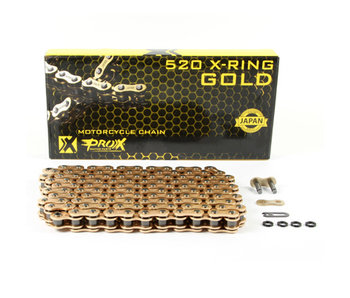 ProX Racing X-Ring Rollerchain 520 x 120 L