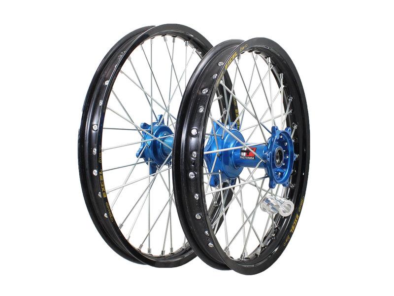 Faster USA Wheel SET TM Racing