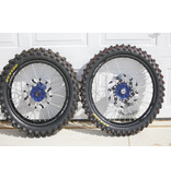Faster USA Wheel SET TM Racing