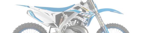 TM Racing 250/300cc 2021 - 2020 (CARB /Fi)