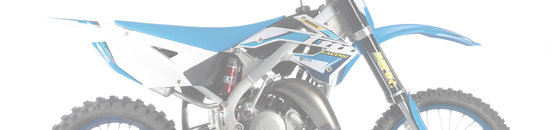 TM Racing 85cc / 100cc - 2020