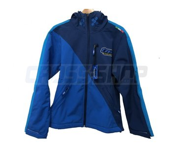 TM Racing SOFT-SHELL JACKET