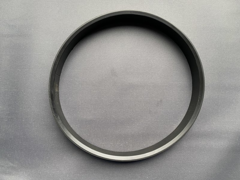 SAM Spoke protection ring
