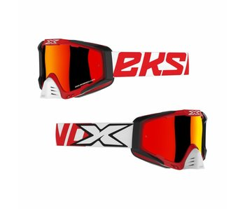 EKS Brand / EKS-S Red/Black/White