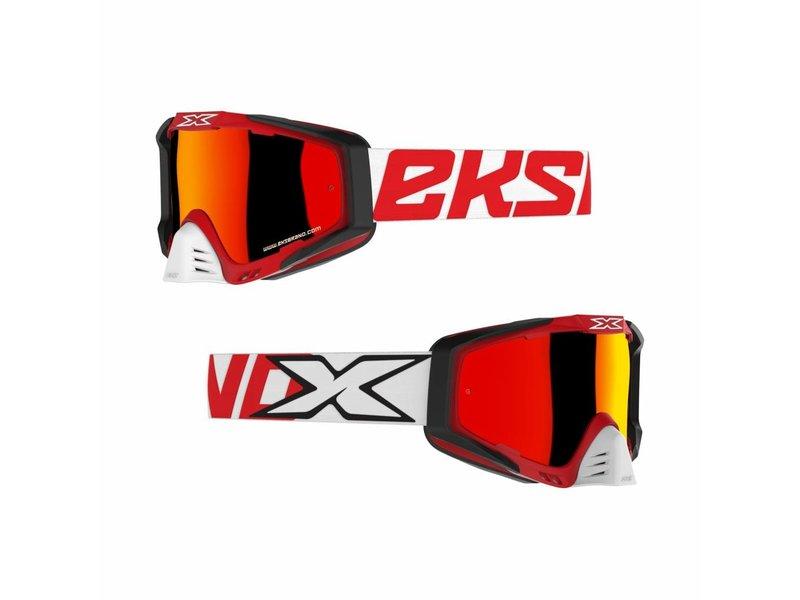 EKS Brand  / EKS-S Red/Black/White