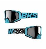 EKS Brand  / EKS-S Black/Ice Blue