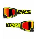 EKS Brand  / EKS-S Flo Yellow/Black
