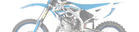 TM Racing Frame parts 85 / 100cc 2021 - 2020