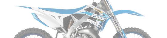 TM Racing 125/144cc 2021 - 2020