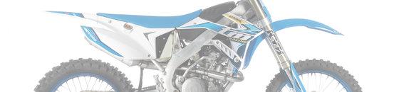 TM Racing 250Fi 2021 - 2020
