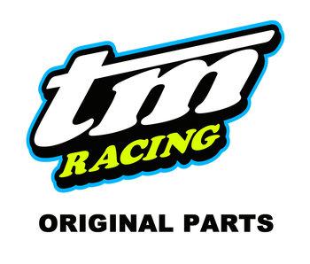 TM Racing TAPPINO GOMMA SFIATO OLIO 4.8X12.7