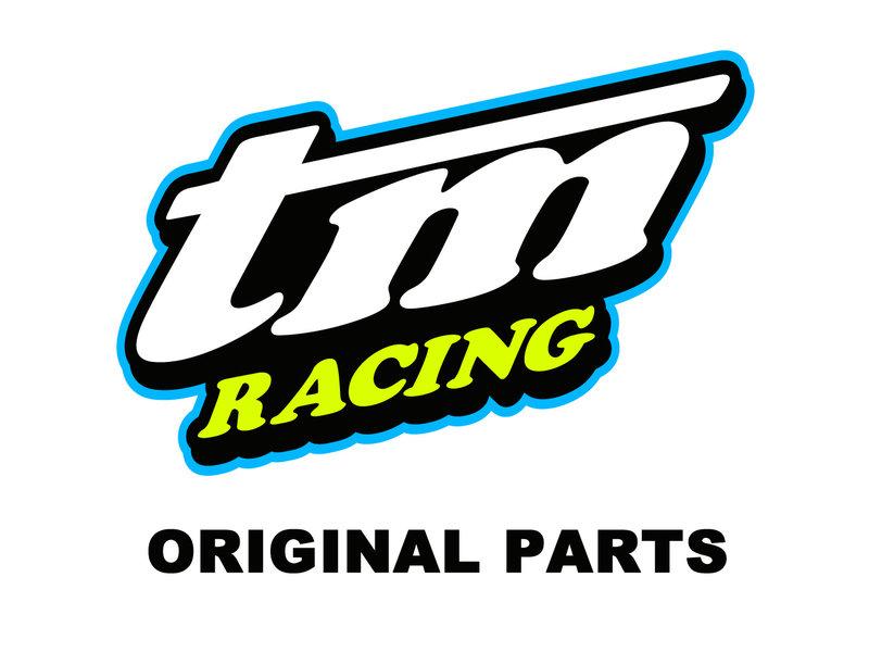 TM Racing FORCELLA D39 JUNIOR 2015 FORM