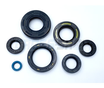 TM Racing OIL SEAL KIT 125cc M.00/05