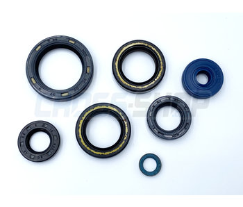 TM Racing OIL SEAL KITS 85/100 MODEL 2018