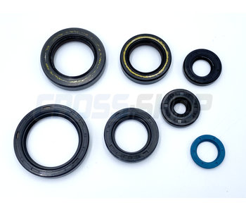 TM Racing OIL SEALS KIT 250/300 EV 15->