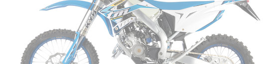 TM Racing 125/144cc Fuel Injected 2021 - 2020