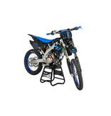 TM Racing Plastic KIT TM 2 stroke limited BLACK 2015-2021 END