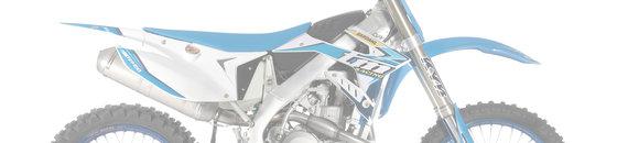 TM Racing 450Fi 2021 - 2020