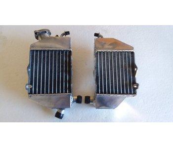 BZERK Radiator Set TM 85/100  2013->