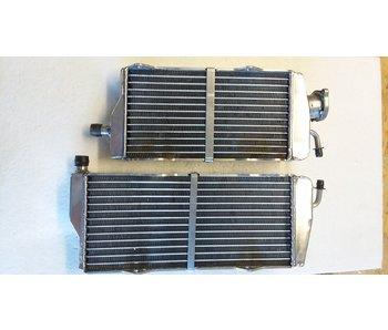 BZERK Radiator set all 2stroke Fi models 2020->