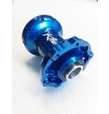 KITE FRONT HUB - ELITE / BLUE / TM125->.... (2007-....._)