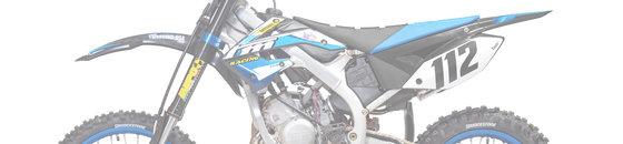 TM Racing 112cc 2021