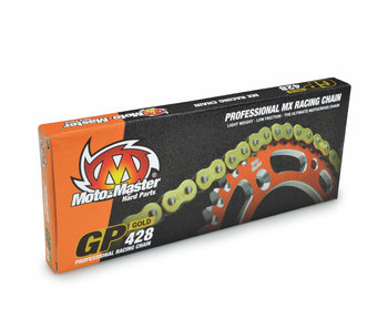 Motomaster Chain GP-428 MX (130 links, with clip)
