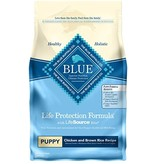 Blue Buffalo Blue Puppy Chicken & Rice 15 lb