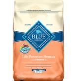 Blue Buffalo Blue Lg Breed Puppy 30lb