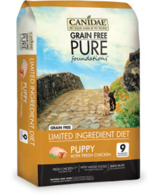 Canidae Pure Foundations 12lb