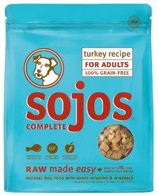 Sojos GF Complete Turkey 1.75 lb