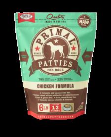 Primal Chicken 6 lb
