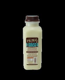 Primal Frozen Goat Milk 1 PT