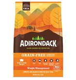 Adirondack Adirondack GF Pork Weight Mgmt 12 lb