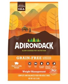 Adirondack GF Pork Weight Mgmt 4 lb