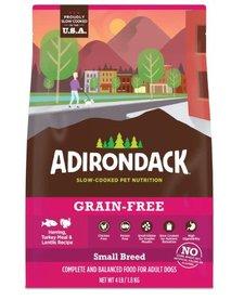 Adirondack GF Sm Brd Herr/Tky 12 lb