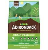 Adirondack Adirondack GF Turkey/Lentils 12 lb