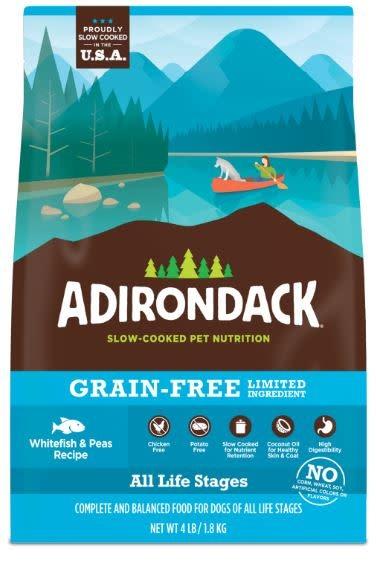 Adirondack Adirondack GF Whitefish 12 lb