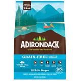 Adirondack Adirondack GF Whitefish 4 lb
