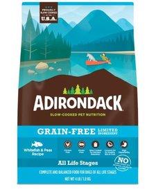 Adirondack GF Whitefish 4 lb
