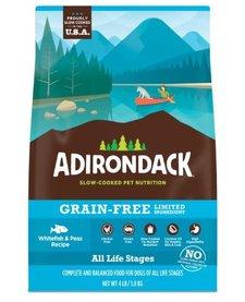 Adirondack Whitefish 25 lb