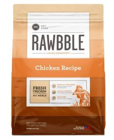 Bixbi Rawbble Chicken 24 lbs