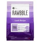 Bixbi Bixbi Rawbble Lamb 24 lbs