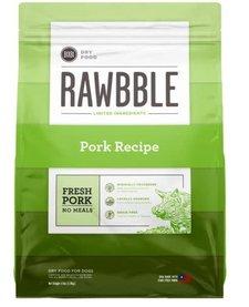 Bixbi Rawbble Pork 24 lbs