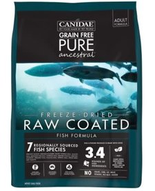 Canidae Pure Coated Fish 4 lb