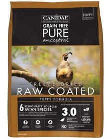 Canidae Pure Coated Puppy 4 lb