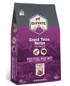 Elevate Grand Teton Recipe 6 lb