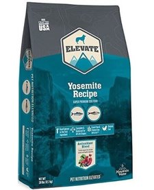 Elevate Yosemite Recipe 28 lb