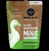 Bones & Co Bones & Co Raw Duck Minis 3 lb